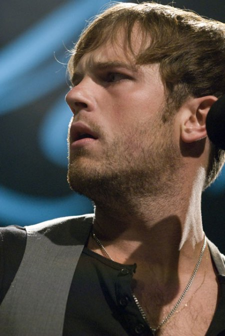 Kings Of Leon w/ Black Rebel Motorcycle Club at the Greek