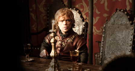 3 - Tyrion I  Game-of-thrones-fire-and-blood-tyrion-lannister