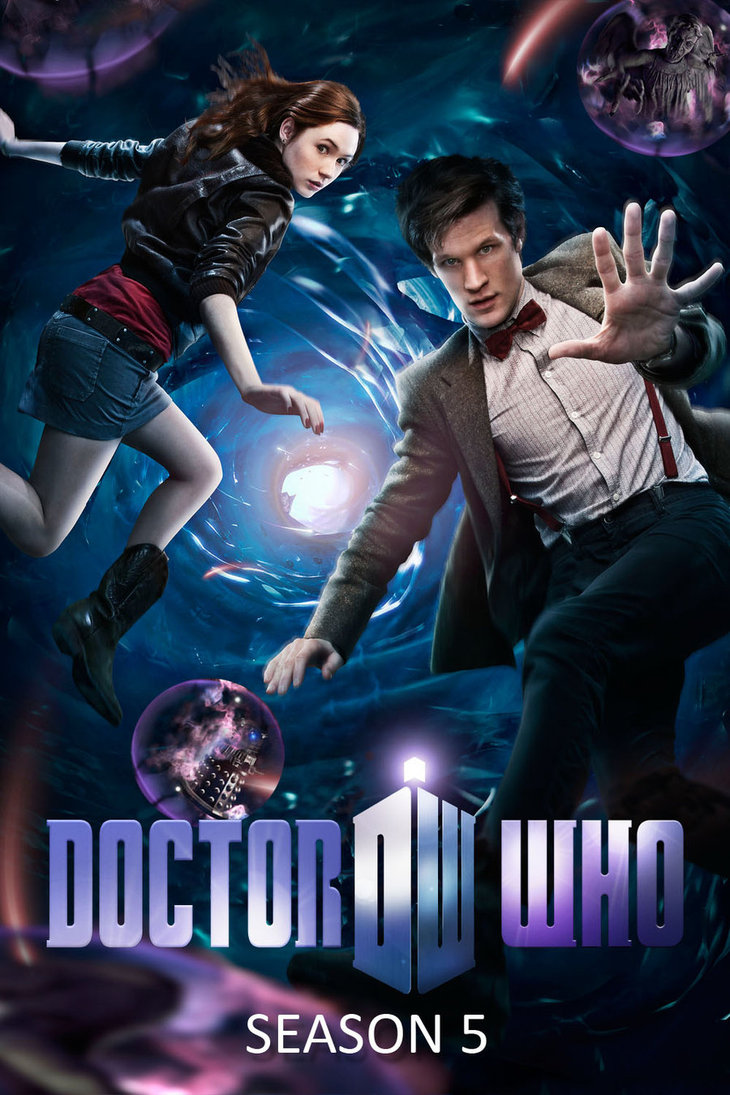 Download – Doctor Who 2005 S07E09 – Hide HDTV
