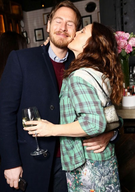 drew-barrymore + will-kopelman