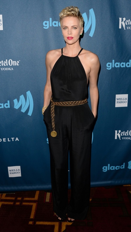 charlize-theron-glaad-media-awards-2013