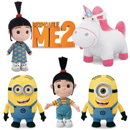 Despicable-Me-2-Plush-Pelucia