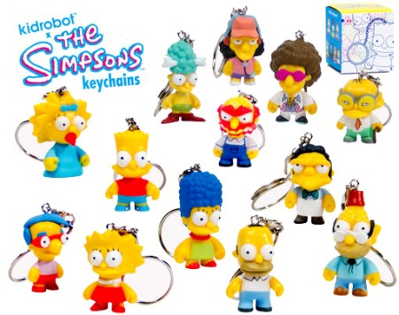 The-Simpsons-Keychains (1)