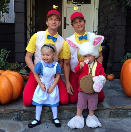 neil-patrick-harris-family-celebrity-halloween-2013