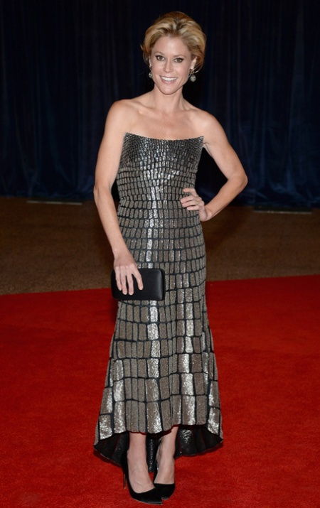 julie-bowen-white-house-correspondents-dinner