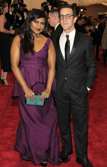 mindy-kaling-met-ball-2013