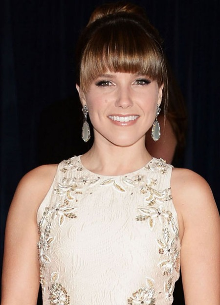 sophia-bush-white-house-correspondents-dinner
